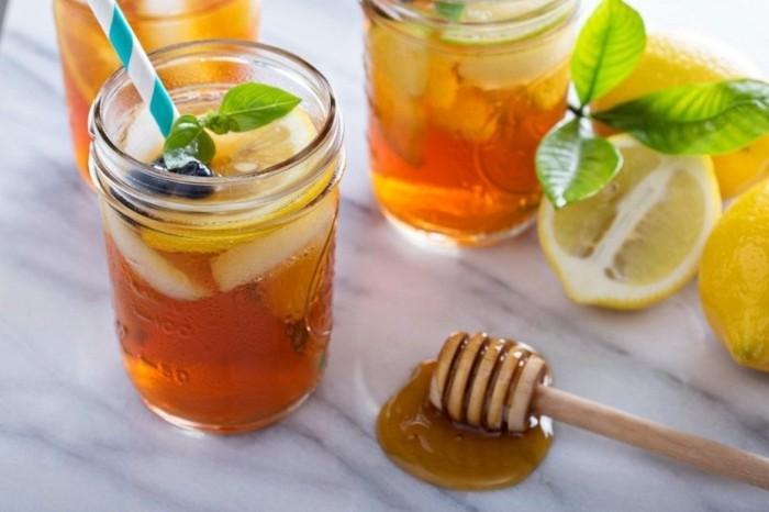 Tee Limonade