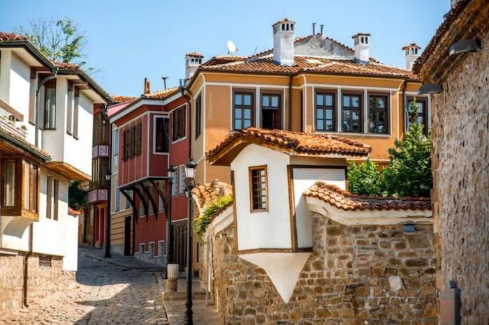 Urlaubsreise Plovdiv Bulgarien