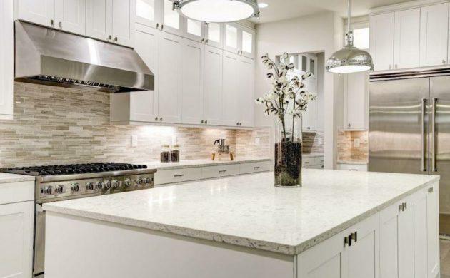 ▷ 1000 ideen für kücheninsel designs für ihre küchengestaltung, Kuchen deko