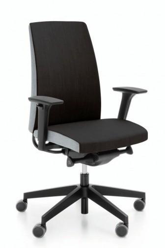 bürostühle chefsessel in schwarz