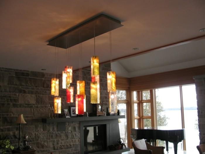 beleuchtung wohnzimmer indirekte beleuchtung farbtemperatur
