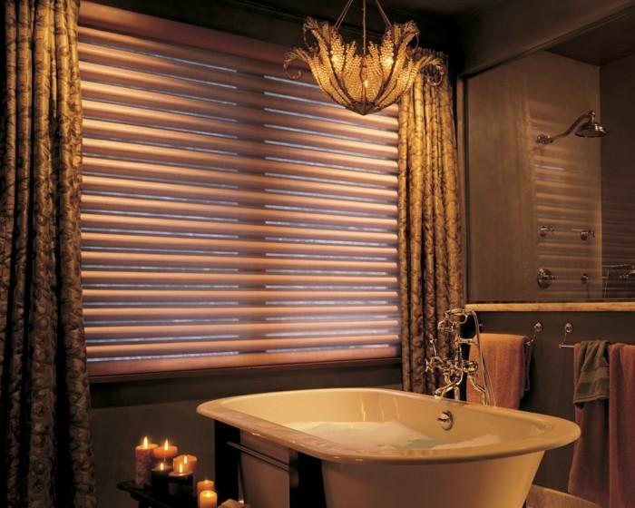 beleuchtung wohnzimmer indirekte beleuchtung goldig
