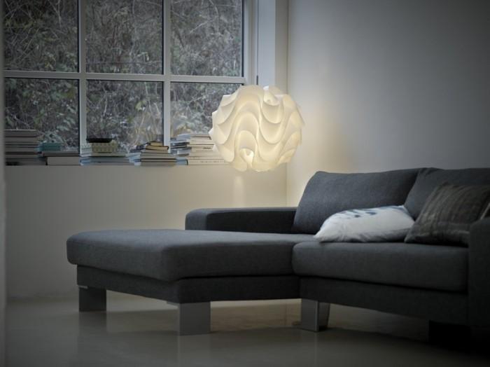beleuchtung wohnzimmer indirekte beleuchtung licht setzen mehrfach
