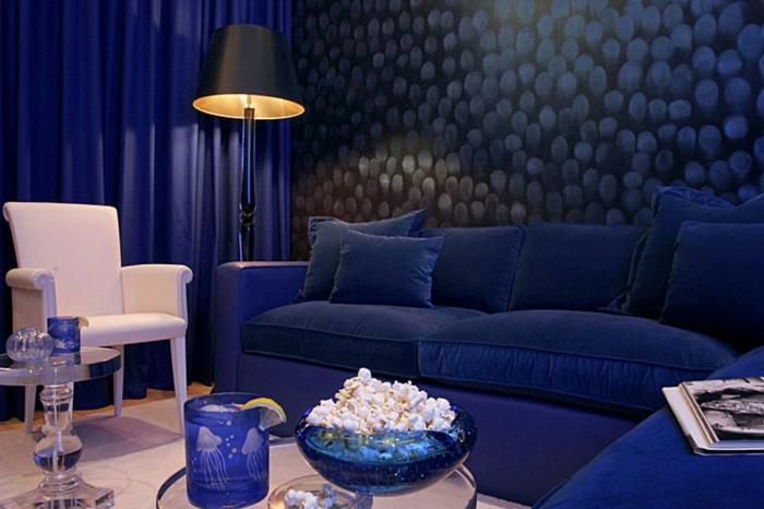 beleuchtung wohnzimmer indirekte beleuchtung mehrere lichtquellen waerme erzeugen