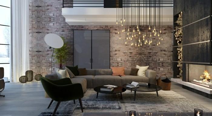 beleuchtung wohnzimmer indirekte beleuchtung nachholen