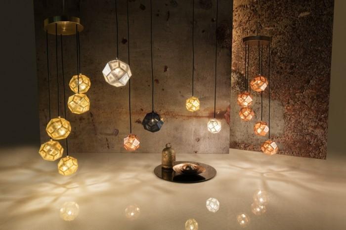 beleuchtung wohnzimmer indirekte beleuchtung spiegelung