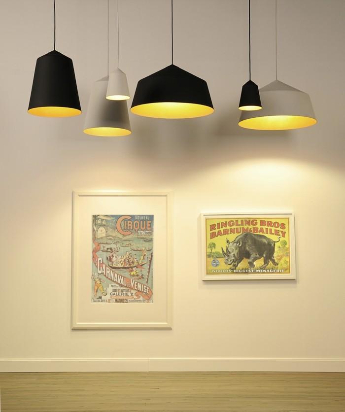beleuchtung wohnzimmer indirekte beleuchtung