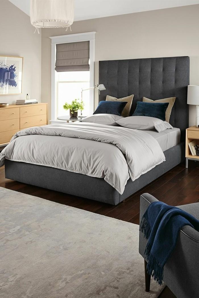 boxspringbett designs schlafkomfort und schöne optik