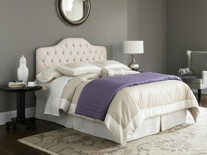 boxspringbett modernes bett für höchsten komfort beim schlafen