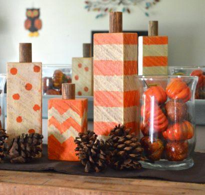 basteln mit naturmaterialien im herbst 33 dekoideen zum selbermachen. Black Bedroom Furniture Sets. Home Design Ideas