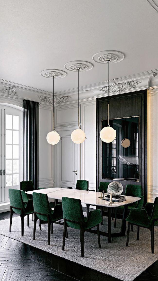 esstisch lampen rund und elegant