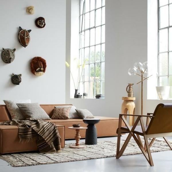 einrichten im ethno style die ganze welt n her bringen. Black Bedroom Furniture Sets. Home Design Ideas