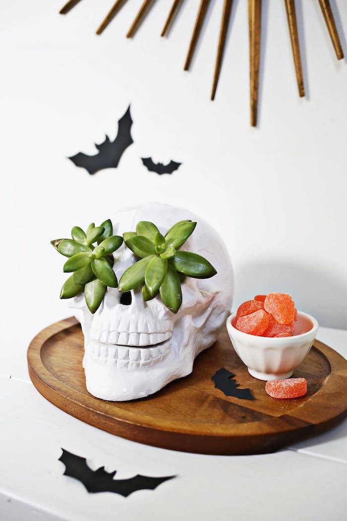 Halloween Bastelideen - Gruseln Sie mit und feiern Sie schön!