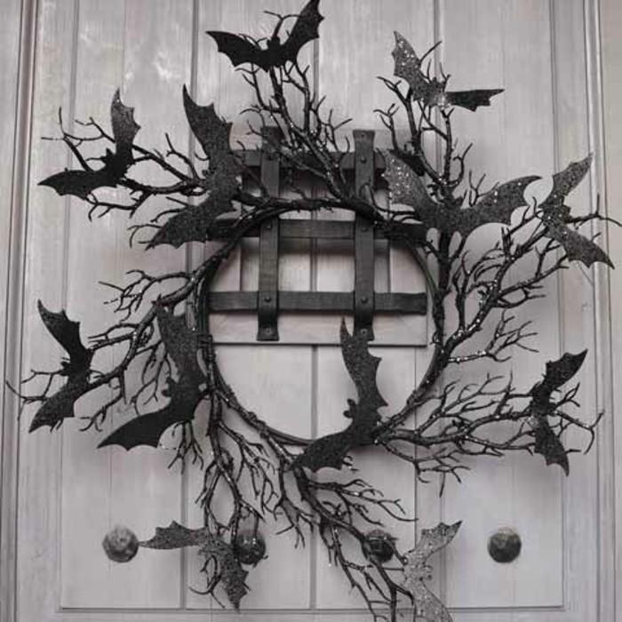 Halloween Deko Ideen 33 Einfalle Wie Sie Authentische Halloween Stimmung Schaffen