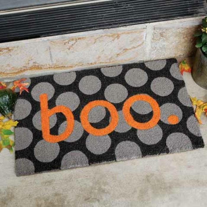 halloween deko ideen für den eingang