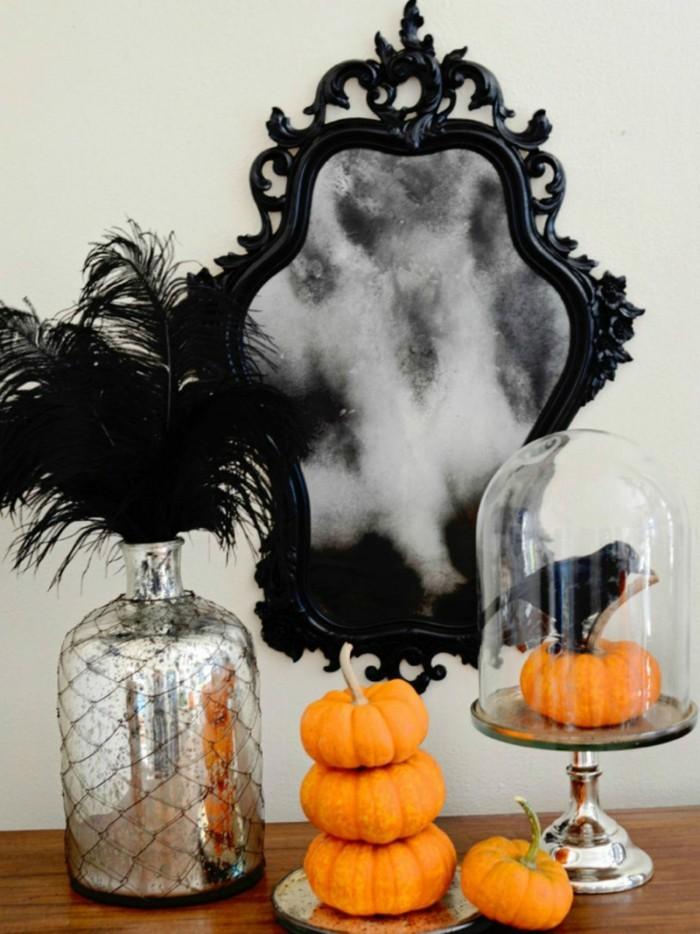 halloween deko ideen moderne dekoideen für halloween stimmung