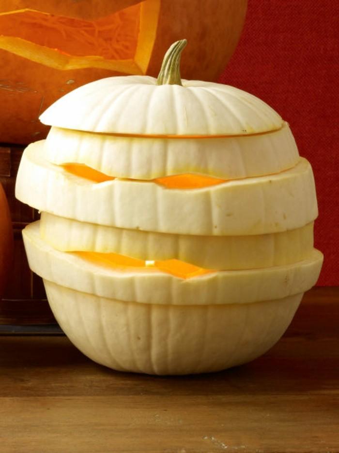 halloween kürbis schnitzvorlageböse kürbislaterne basteln diy ideen einfach