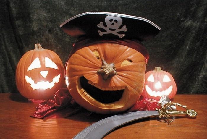 halloween kürbis schnitzvorlageböse kürbislaterne basteln katze
