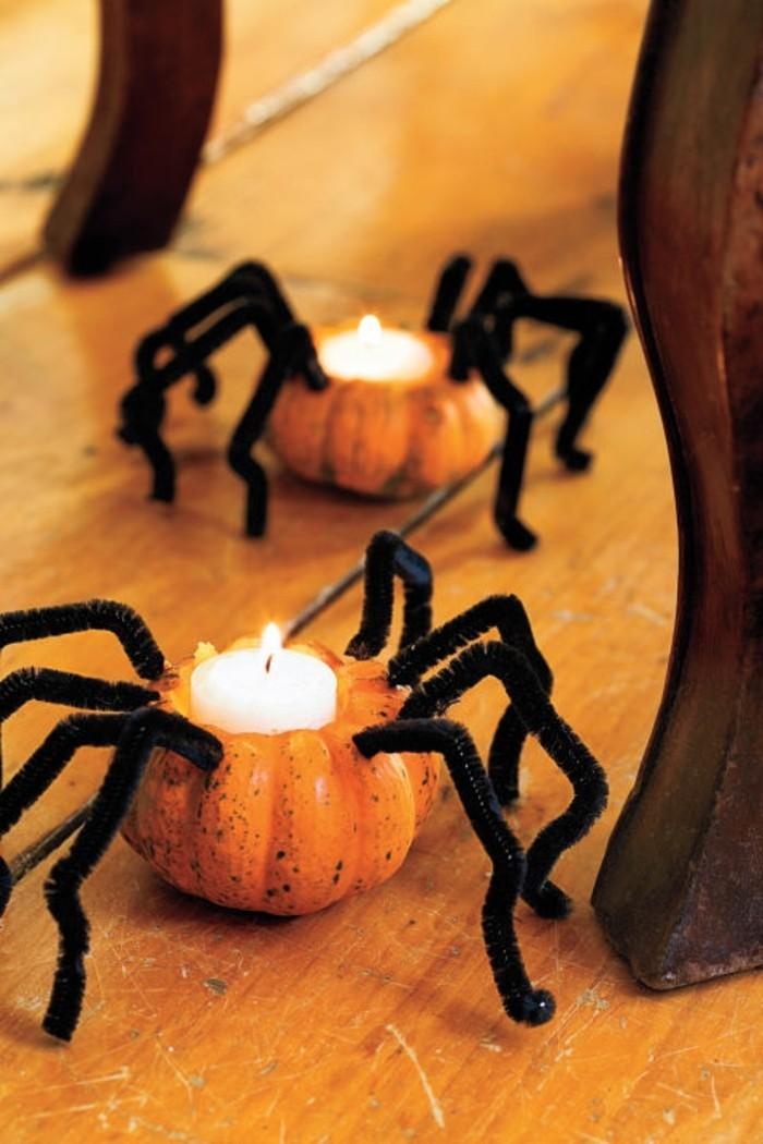 halloween kürbis schnitzvorlageböse kürbislaterne basteln kerzan dekorieren