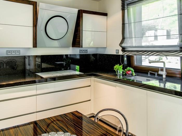 küchenarbeitsplatten bestimmen den küchenlook