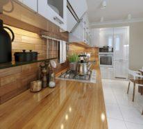 Arbeitsplatte Küche Auswählen, Aber Nach Welchen Kriterien?