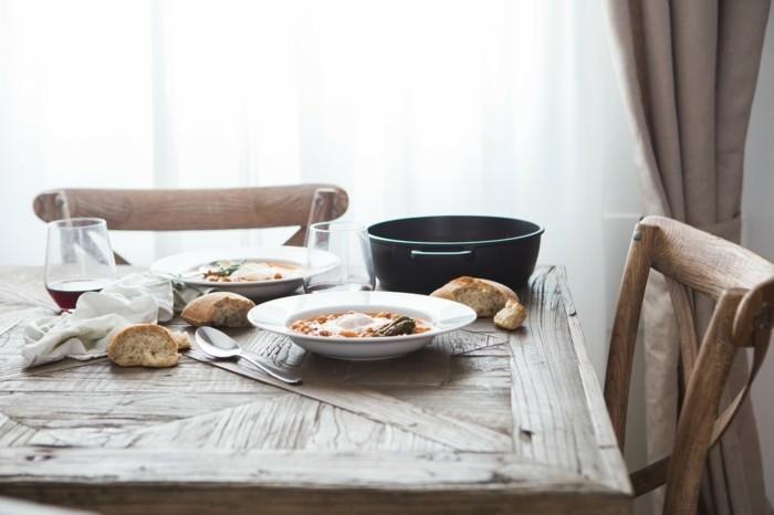 küchenideen und partyideen in der küche