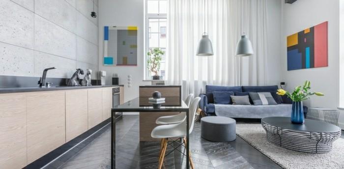 küchentrends 2017 dusty colors bei der einrichtung