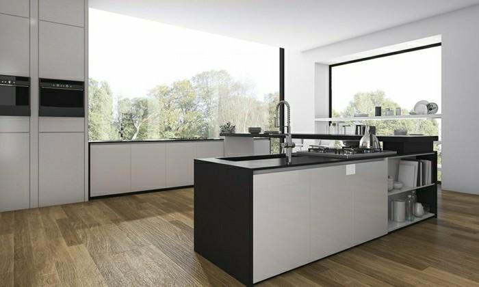 küchentrends 2017 minimalismus ist wieder im trend