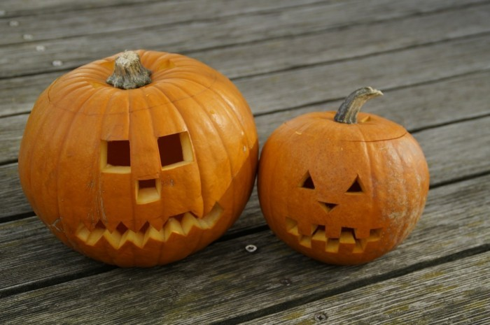 halloween bastelideen gruseln sie mit und feiern sie sch n. Black Bedroom Furniture Sets. Home Design Ideas