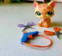 Katzenspielzeug selber machen- 65 prickelnde Ideen und Beispiele dafür