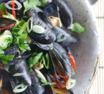 Muscheln kochen: 2 probierenswerte Rezepte mit Miesmuscheln
