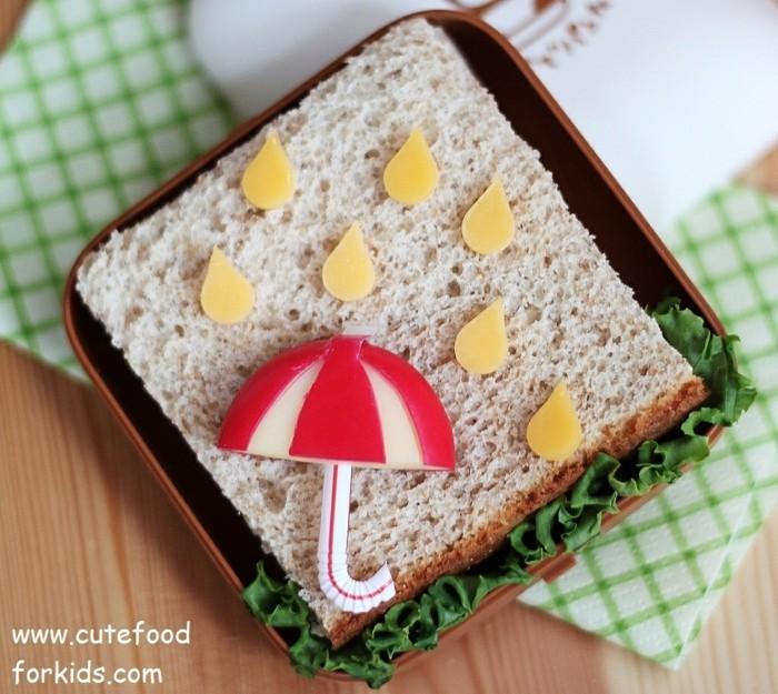 partysnacks kindergeburtstag essen party snacks cute for kids