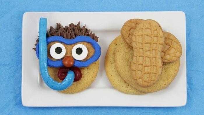 partysnacks kindergeburtstag essen party snacks kekse