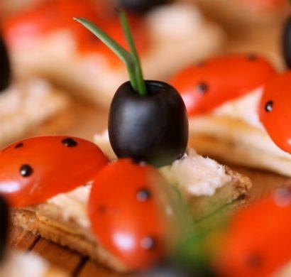 59 Lustige Party Snacks Ideen Die Wir Gern Am Kindergeburtstag Essen