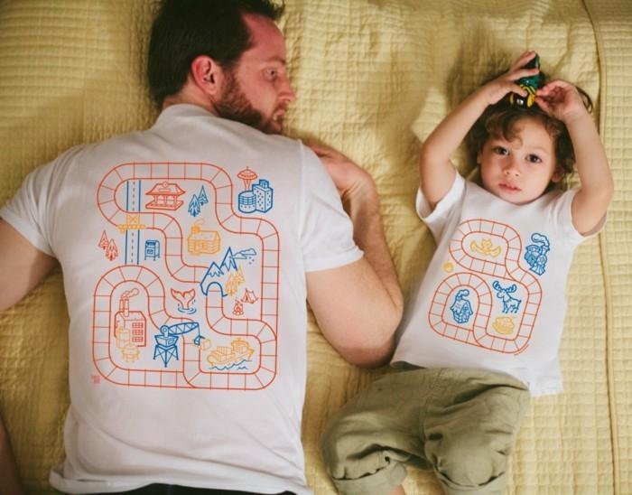 rueckenmassage t shirt design gemeinsam