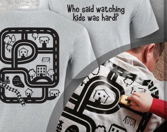rueckenmassage t shirt design link etsy