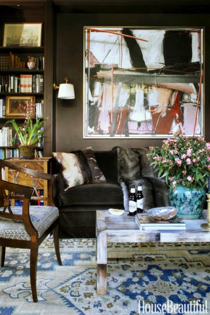 schlichte-herbstdeko-fürs-wohnzimmer