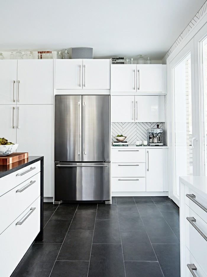 stauraum ideen für die küche alles versteckt halten