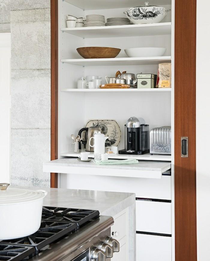 stauraum ideen funktionale lösungen in der küche