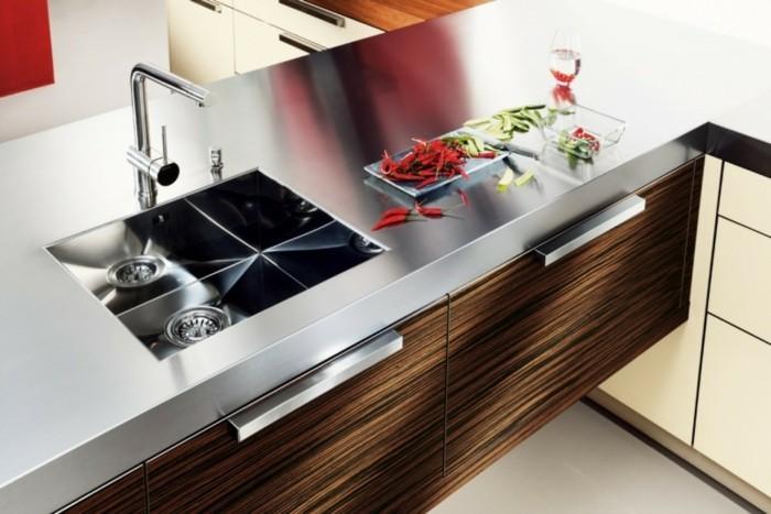 stauraum küche stilvolle lösungen für die details in der modernen küche