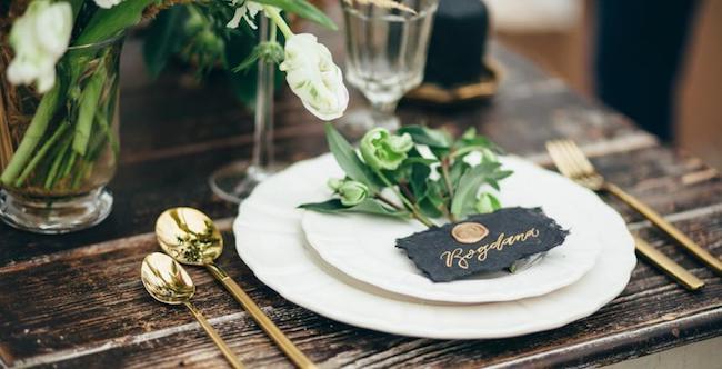 liebevolle tischdeko f r ein noch feineres kulinarisches. Black Bedroom Furniture Sets. Home Design Ideas