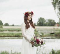 Hochzeitsinspiration im Scandi Style: Die schönsten Ideen aus dem Norden