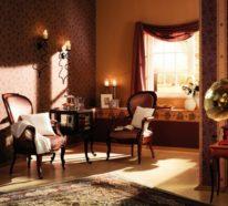 Wohnzimmer Ideen Tolle Einrichtungsideen Mit Stil
