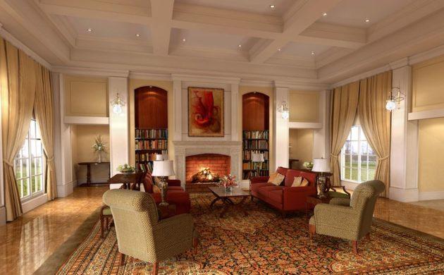 ▷1000 Wohnzimmer Ideen - Tolle Einrichtungsideen Mit Stil