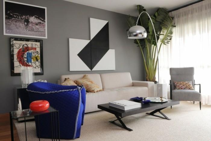 wohnzimmer tisch eleganter tisch in schwarz