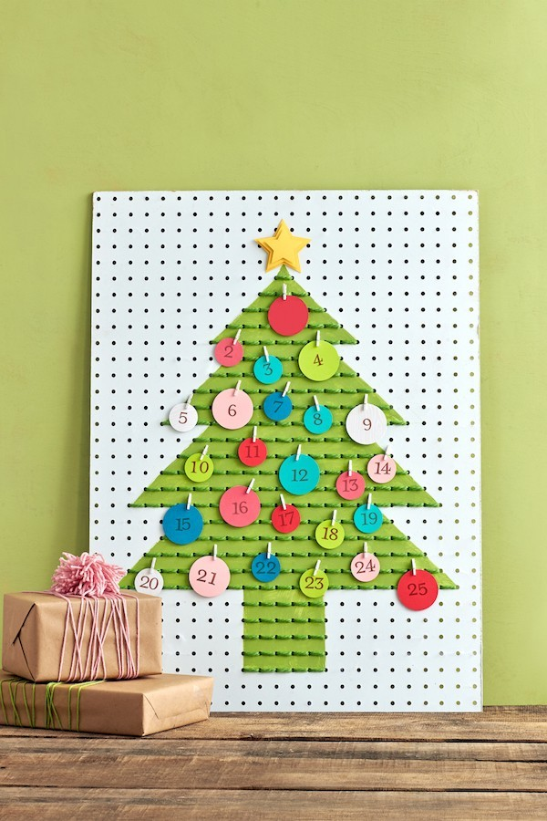 31 ideen f r adventskalender oder wie sie die vorweihnachtszeit spannender machen. Black Bedroom Furniture Sets. Home Design Ideas