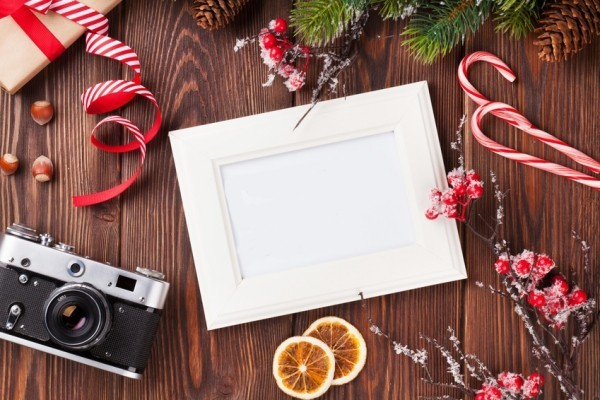 Bastelideen zu Weihnachten tolle Geschenke Eltern schnaffe