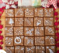 31 Ideen für Adventskalender oder wie Sie die Vorweihnachtszeit spannender machen