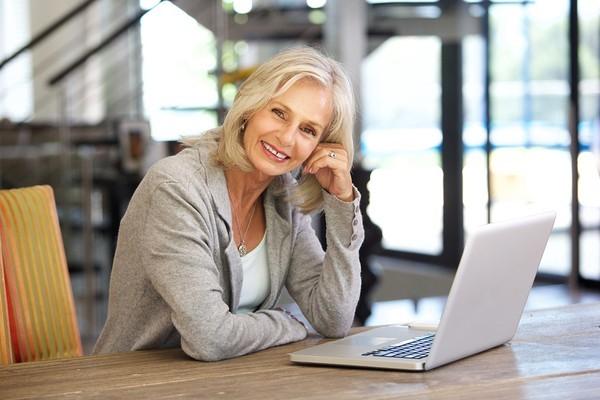 Frauen ab 50 Erfolg im Beruf