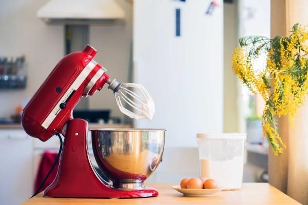Küchenroboter Geschenkidee Eltern Weihnachten
